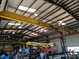 Tampa Heavy Equipment Repairs