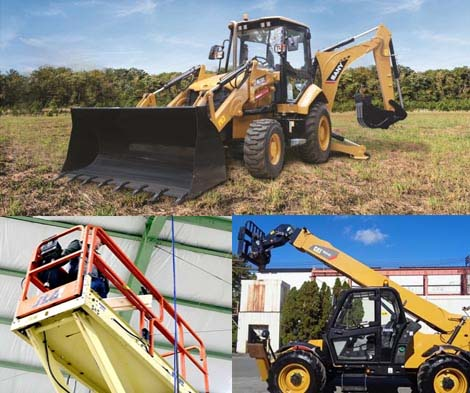 Heavy Equipment Repair Tampa Orlando Repairs Services